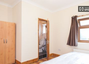Thumbnail 3 bedroom shared accommodation to rent in Railway Arches, Grove Green Road, London