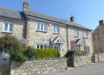Thumbnail 3 bed terraced house for sale in Preston Road, Weymouth, Dorset