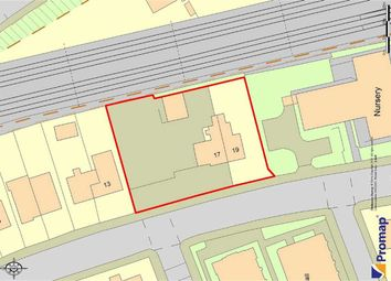 Thumbnail Commercial property for sale in Slade Lane, Longsight, Manchester