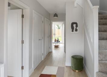 Amber Parkside, Cranleigh GU6. 4 bed detached house for sale
