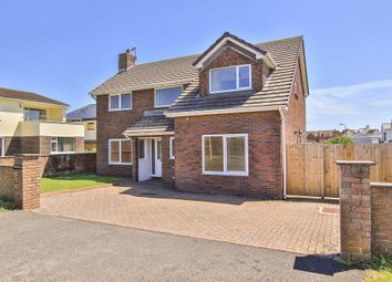Thumbnail 3 bed detached house for sale in Fulmar Road, Porthcawl