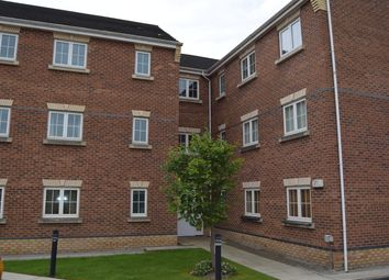 Thumbnail 2 bed flat to rent in Sabine Fold, Horbury