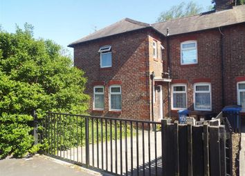 Thumbnail 3 bed semi-detached house for sale in South Radford Street, Salford