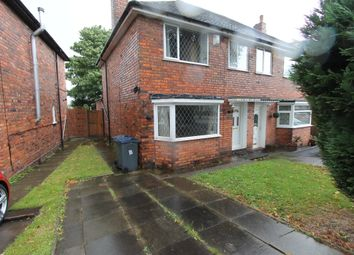 Thumbnail 3 bed semi-detached house to rent in Rowdale Road, Great Barr, Birmingham