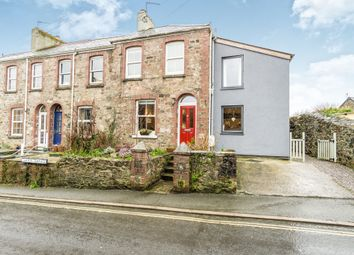 Thumbnail 3 bed end terrace house for sale in Clifton Terrace, Plymouth Road, South Brent