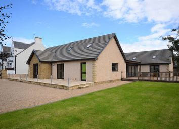 Thumbnail 4 bed detached bungalow for sale in Meadowbank Lane, Prestwick