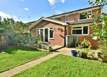 Thumbnail 4 bed detached house for sale in Priory Drive, Reigate, Surrey