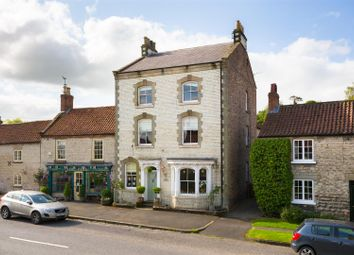 Thumbnail 5 bed town house for sale in Hovngham Country House & Digger Cottage, Park Street, Hovingham, York