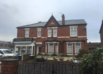 Thumbnail 1 bedroom flat to rent in Wennington Road, Southport