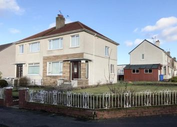 3 bed semi-detached house for sale in Rylands Drive, Mount Vernon, Glasgow G32