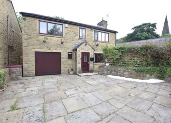 Thumbnail 5 bed detached house to rent in All Saints Close, Burnley