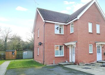 Thumbnail 2 bed property to rent in Plaiters Way, Braintree