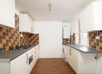 Thumbnail 3 bed terraced house to rent in Woodbine Place, Central Oxford