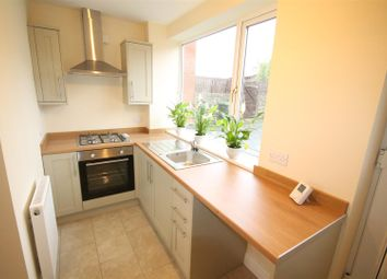 Thumbnail 2 bed end terrace house for sale in Flag Terrace, Sunniside, Bishop Auckland