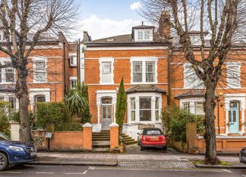 Thumbnail 5 bed semi-detached house for sale in Crouch Hall Road, London