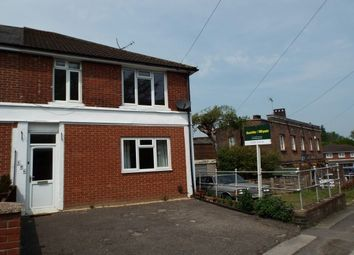 Thumbnail 3 bed property to rent in Oaktree Road, Southampton