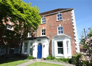 Thumbnail 1 bed flat to rent in Magnolia Court, West Street, Blandford Forum