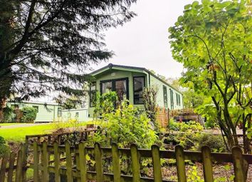 Thumbnail 2 bed mobile/park home for sale in Hall More Caravan Park, Milnthorpe, Cumbria