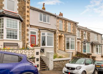 Thumbnail 2 bed terraced house for sale in Bryngwyn Road, Six Bells