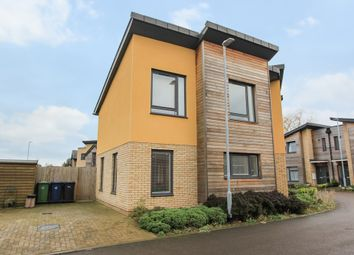 Thumbnail 3 bed semi-detached house for sale in Brickhills, Willingham, Cambridge