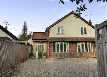 Thumbnail 4 bed detached house for sale in London Road, Thame, Oxfordshire