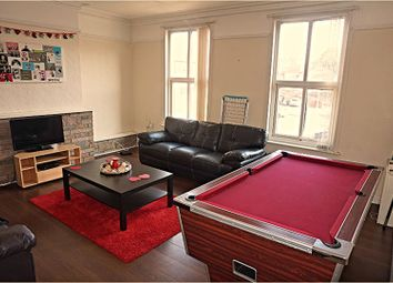 Thumbnail 3 bed flat to rent in High Street, Liverpool