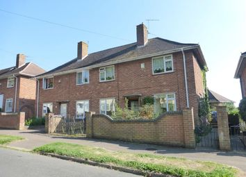Thumbnail 5 bedroom semi-detached house to rent in St. Mildreds Road, Norwich