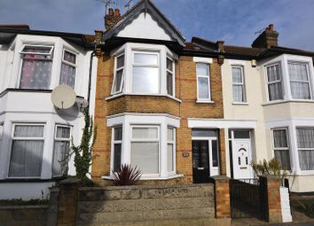 Thumbnail 3 bedroom terraced house for sale in Stornoway Road, Southend-On-Sea