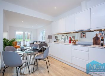 Thumbnail 2 bedroom flat for sale in Sylvester Road, East Finchley, London