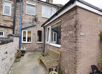 Thumbnail 3 bed terraced house for sale in Sowerby Street, Sacriston, Durham