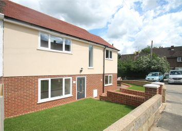 Thumbnail 3 bed end terrace house for sale in Stanley Crescent, Gravesend, Kent