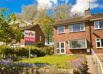 Thumbnail 3 bedroom semi-detached house for sale in Ivy Lane, Beighton, Sheffield