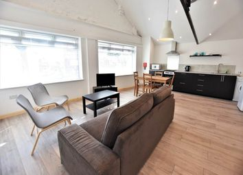 Thumbnail 3 bed flat to rent in Park Road, Didcot