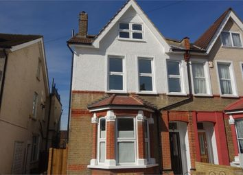 Thumbnail 2 bed flat to rent in Liverpool Road, Thornton Heath, Surrey