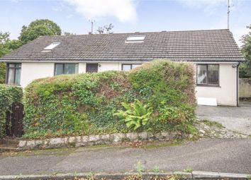 Thumbnail 6 bed detached bungalow for sale in Dracaena Avenue, Falmouth, Cornwall