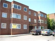 Thumbnail 2 bed flat to rent in Ferndale Court, 109 Metchley Lane, Birmingham