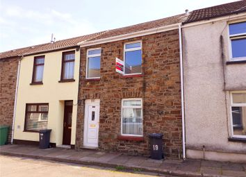Thumbnail 3 bed terraced house for sale in Ann Street, Aberdare, Rhondda Cynon Taff