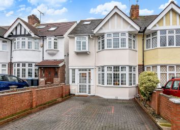 Thumbnail 5 bed property for sale in Windermere Avenue, Merton Park