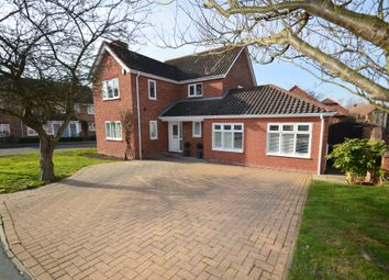 4 bed detached house for sale in Collinsons, Ipswich IP2