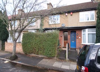 Thumbnail 4 bed terraced house to rent in Walford Road, Uxbridge, Middlesex