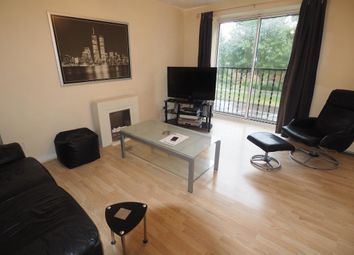 Thumbnail 2 bed flat for sale in Galleon Court, Victoria Dock, Hull