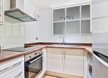 Thumbnail 1 bedroom flat to rent in Bessborough Place, London