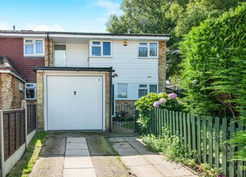 Thumbnail 3 bed property for sale in Chipstead Road, Rainham, Gillingham