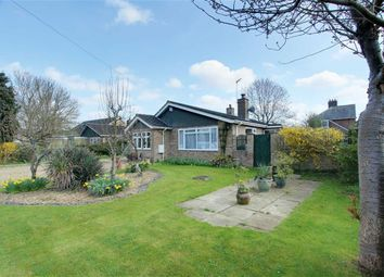 Thumbnail 3 bed detached bungalow for sale in Cheddington Road, Pitstone, Leighton Buzzard