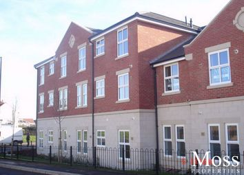 Thumbnail 2 bed flat to rent in Ings Lane, Skellow, Doncaster