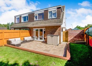 3 bed semi-detached house for sale in Elm Close, Little Stoke, Bristol, South Gloucestershire BS34