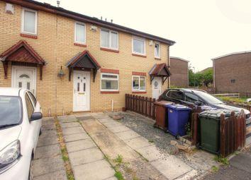 Thumbnail 2 bedroom terraced house for sale in Holeyn Road, Throckley, Newcastle Upon Tyne