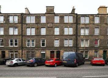 Thumbnail 2 bed flat for sale in 317/5 Easter Road, Edinburgh