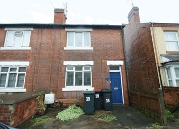 Thumbnail 2 bed terraced house to rent in Victory Road, Beeston, Nottingham