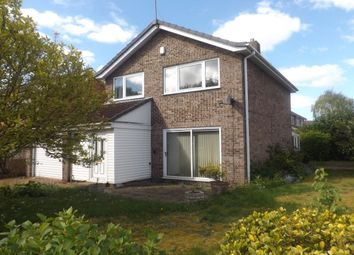Thumbnail 3 bedroom detached house to rent in Swenson Avenue, Nottingham